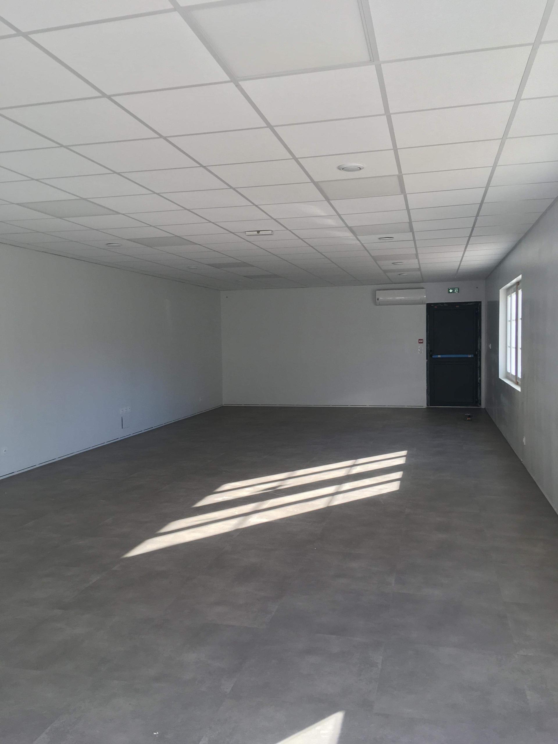 Salle de réunion - AB Loisirs